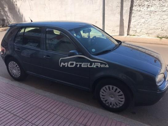 سيارة في المغرب فولكزفاكن جولف 4 Tdi - 218702