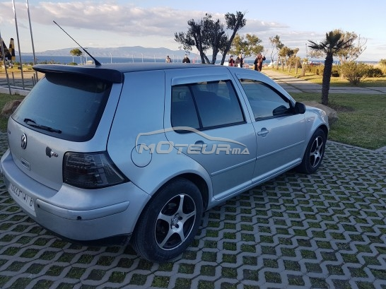 سيارة في المغرب فولكزفاكن جولف 4 Série spéciale Édition - 209298