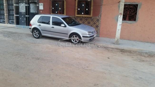 سيارة في المغرب فولكزفاكن جولف 4 - 179623