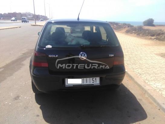 سيارة في المغرب VOLKSWAGEN Golf 4 - 247634