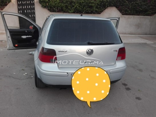 VOLKSWAGEN Golf 4 مستعملة