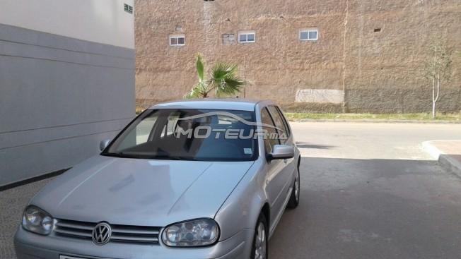 سيارة في المغرب فولكزفاكن جولف 4 - 213203