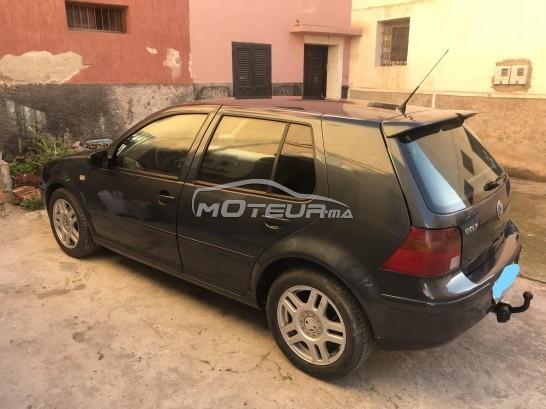 سيارة في المغرب VOLKSWAGEN Golf 4 1.9 tdi - 205405