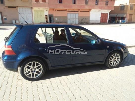 سيارة في المغرب فولكزفاكن جولف 4 - 203710