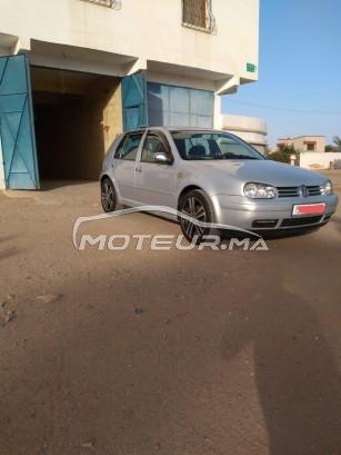 Voiture Volkswagen Golf 4 2000 à tan-tan  Diesel  - 8 chevaux