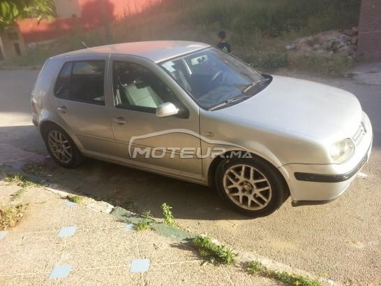 سيارة في المغرب فولكزفاكن جولف 4 - 229686