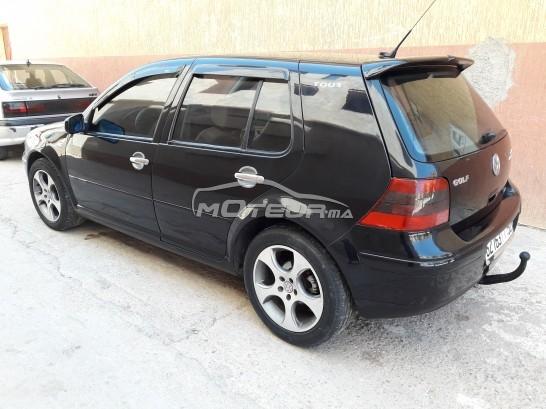 سيارة في المغرب فولكزفاكن جولف 4 - 175861