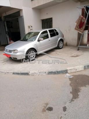 سيارة في المغرب فولكزفاكن جولف 4 - 200476