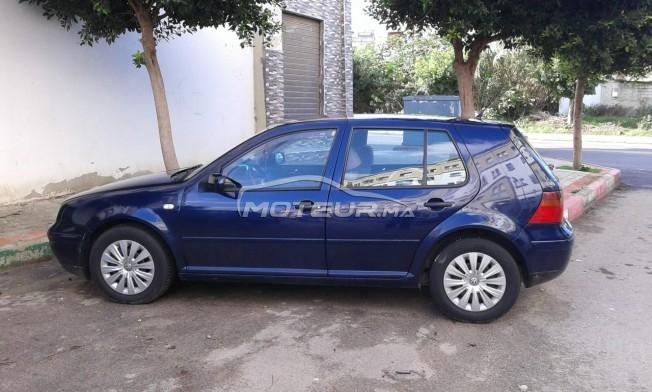 سيارة في المغرب VOLKSWAGEN Golf 4 1.9 tdi - 252103