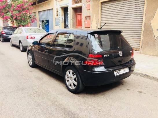 سيارة في المغرب فولكزفاكن جولف 4 2.0 tdi - 226875