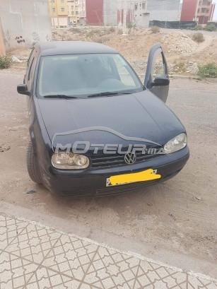 سيارة في المغرب فولكزفاكن جولف 4 - 220555