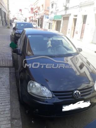 سيارة في المغرب فولكزفاكن جولف 5 - 200030