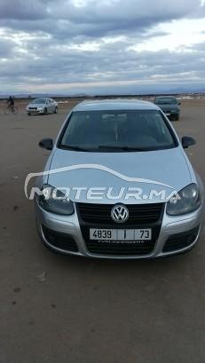 Voiture Volkswagen Golf 5 2005 à el-kelaa-des-sraghna  Diesel