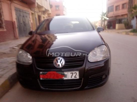 Voiture au Maroc VOLKSWAGEN Golf 5 - 261875