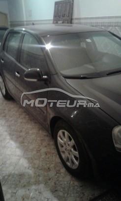 سيارة في المغرب فولكزفاكن جولف 5 - 209691