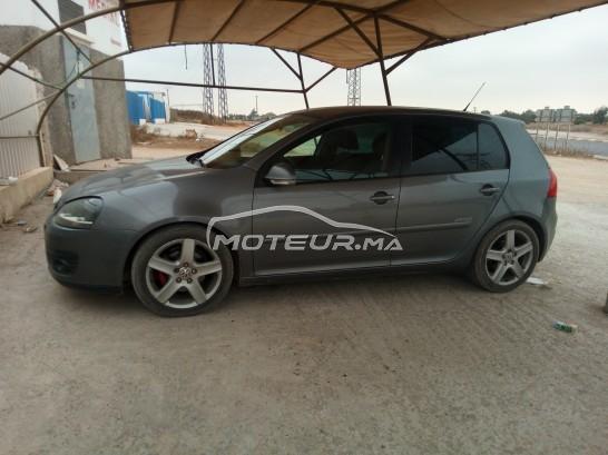 سيارة في المغرب فولكزفاكن جولف 5 United 1.9 tdi - 214815
