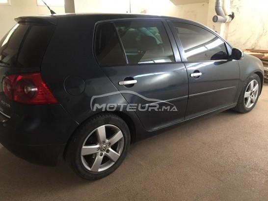 سيارة في المغرب VOLKSWAGEN Golf 5 Gt 2.0 tdi 140 ch - 251783
