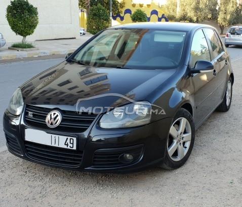 سيارة في المغرب VOLKSWAGEN Golf 5 Gt - 249284