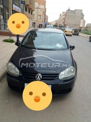 سيارة في المغرب VOLKSWAGEN Golf 5 - 244303