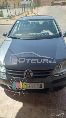 سيارة في المغرب فولكزفاكن جولف 5 1.9 tdi - 172584