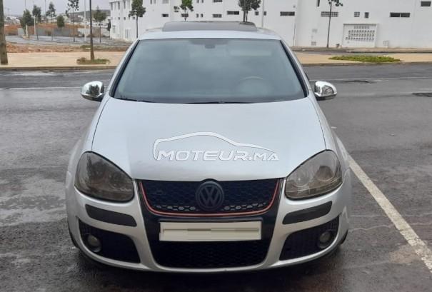 سيارة في المغرب VOLKSWAGEN Golf 5 - 349650