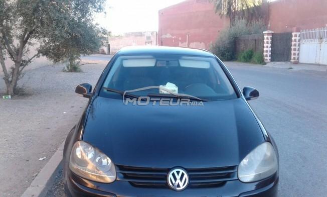 سيارة في المغرب فولكزفاكن جولف 5 - 206077