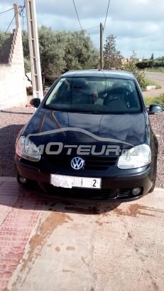 سيارة في المغرب VOLKSWAGEN Golf 5 Tdi - 218841