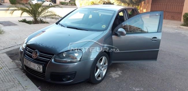 سيارة في المغرب VOLKSWAGEN Golf 5 Gt sport - 250950