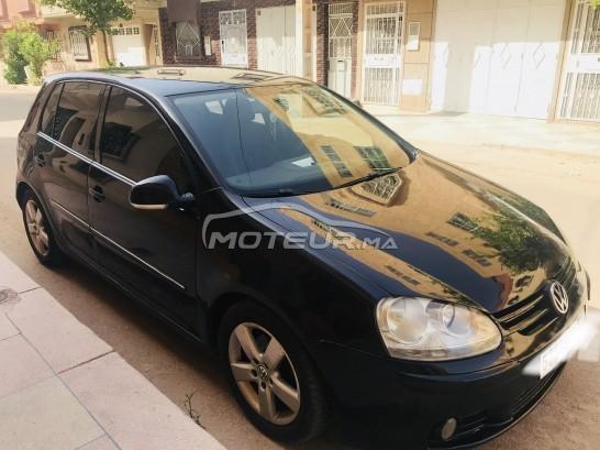 سيارة في المغرب VOLKSWAGEN Golf 5 2.0 tdi - 225362
