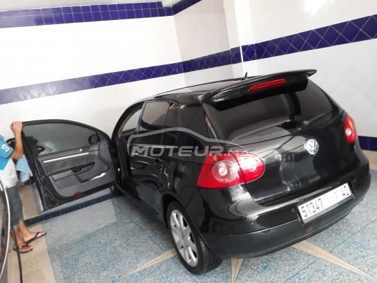سيارة في المغرب فولكزفاكن جولف 5 - 226630