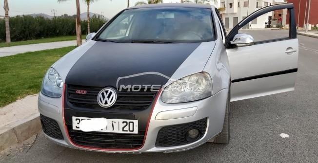 Voiture Volkswagen Golf 5 2004 à fes  Diesel  - 8 chevaux