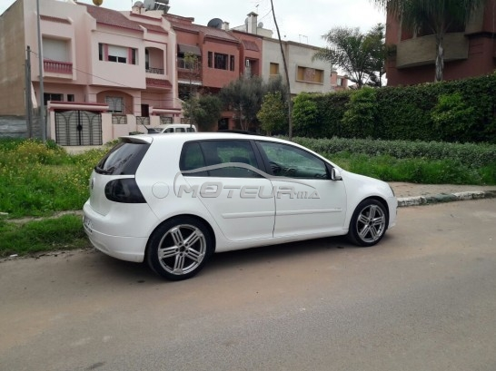 volkswagen golf 5 gt 2008 diesel 150310 occasion. Black Bedroom Furniture Sets. Home Design Ideas