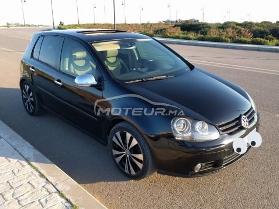 سيارة في المغرب VOLKSWAGEN Golf 5 Tdi - 254659