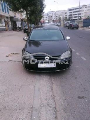 سيارة في المغرب فولكزفاكن جولف 5 - 220972