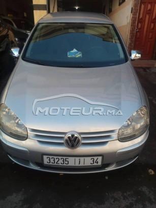 سيارة في المغرب VOLKSWAGEN Golf 5 - 247571