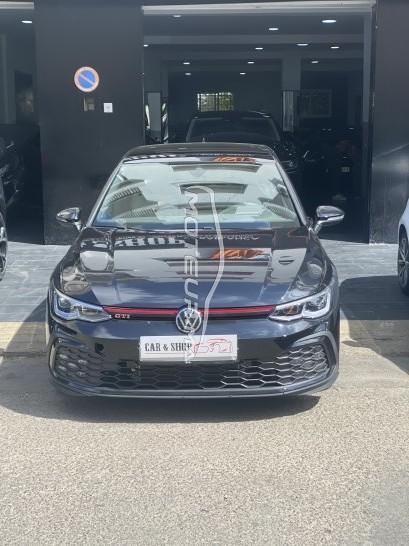 سيارة في المغرب VOLKSWAGEN Golf Gti - 351296