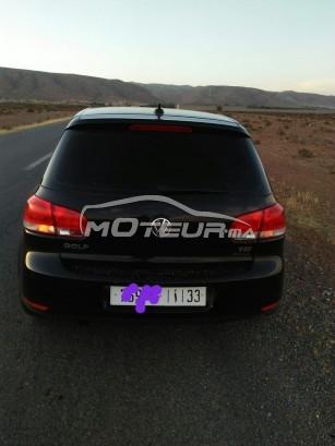 سيارة في المغرب فولكزفاكن جولف 6 Tdi - 222074