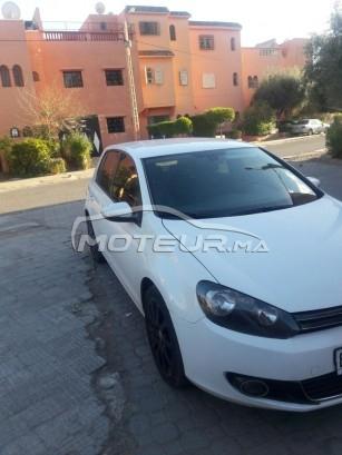 سيارة في المغرب فولكزفاكن جولف 6 - 234444