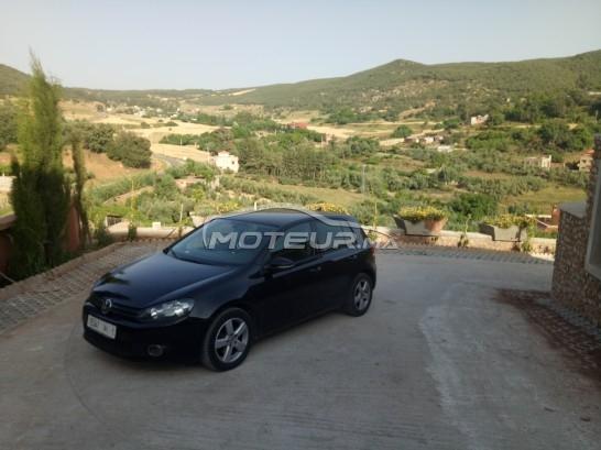 Voiture au Maroc VOLKSWAGEN Golf 6 Tdi 1.6 - 257528