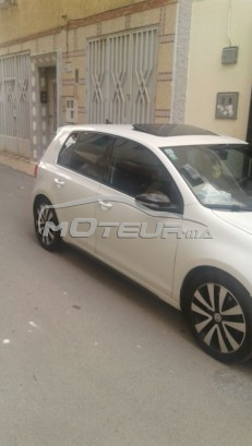 volkswagen golf 6 golf 6 gtd 2011 diesel 144959 occasion tetouan maroc. Black Bedroom Furniture Sets. Home Design Ideas