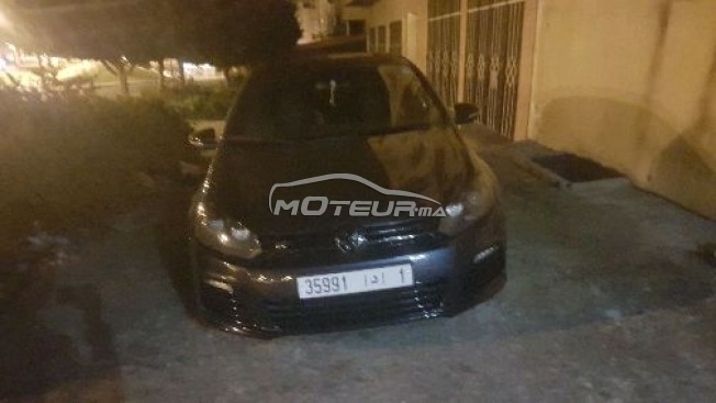 سيارة في المغرب VOLKSWAGEN Golf 6 - 210002