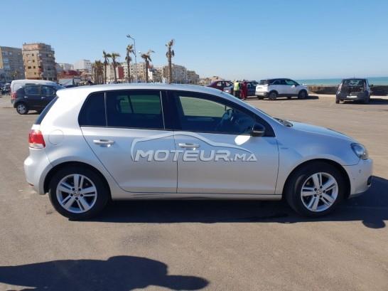 سيارة في المغرب VOLKSWAGEN Golf 6 Tdi 2.0 match 150 ch - 262966