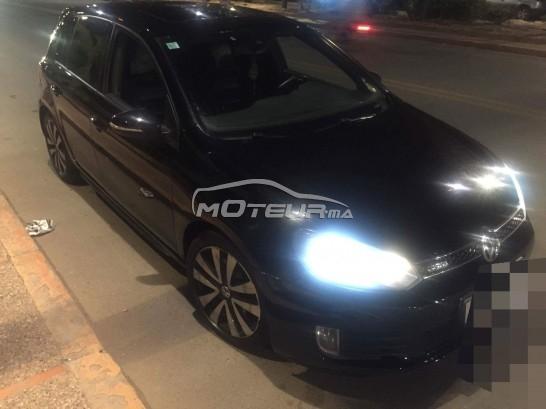 سيارة في المغرب فولكزفاكن جولف 6 Gtd 170 ch - 180490
