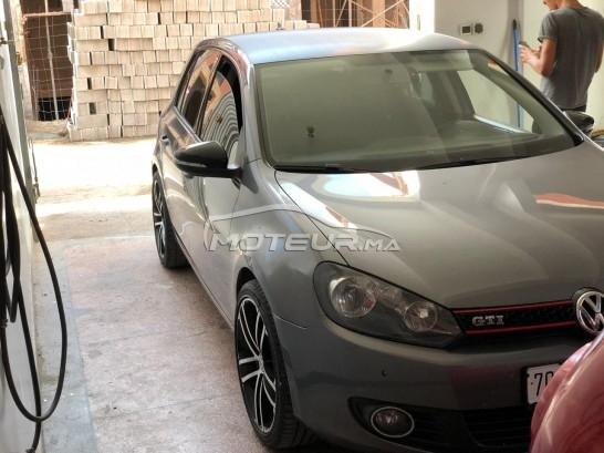سيارة في المغرب VOLKSWAGEN Golf 6 - 255470