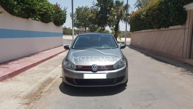 سيارة في المغرب VOLKSWAGEN Golf 6 gti - 274673