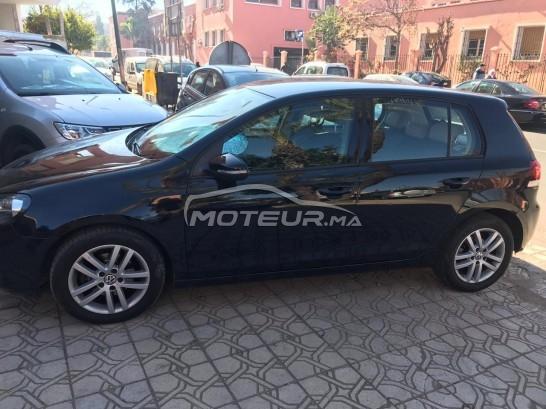 سيارة في المغرب VOLKSWAGEN Golf 6 - 259831