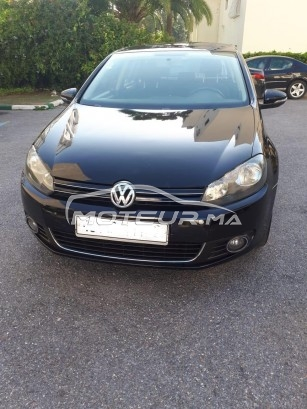 VOLKSWAGEN Golf 6 مستعملة