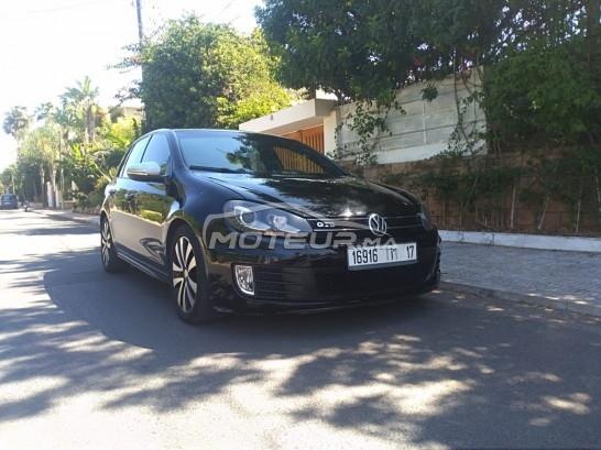 سيارة في المغرب VOLKSWAGEN Golf 6 Gtd 2.0 tdi - 275158