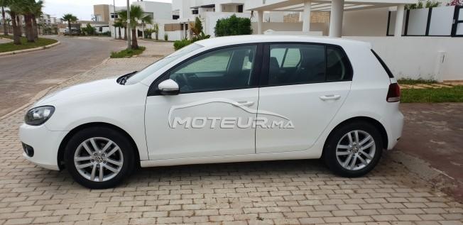 سيارة في المغرب VOLKSWAGEN Golf 6 1.6 - 266731