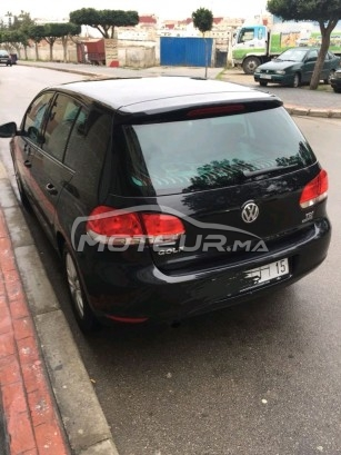 VOLKSWAGEN Golf 6 occasion 547549